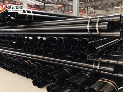 涂塑复合钢管的连接方式的选择取决于什么?