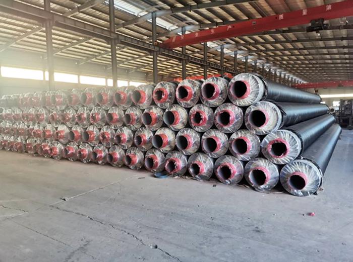 友元管道丨中国(淮海)绿色纺织产业园前期启动区项目