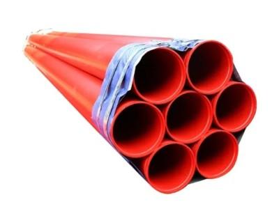 消防用涂塑复合钢管